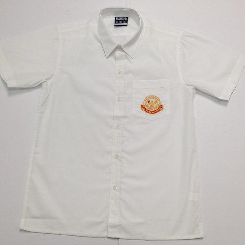 Punchbowl Boys Seniors Shirt Size 10-16