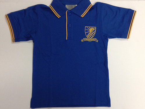 St Joseph Enfield Short Sleeve Polo