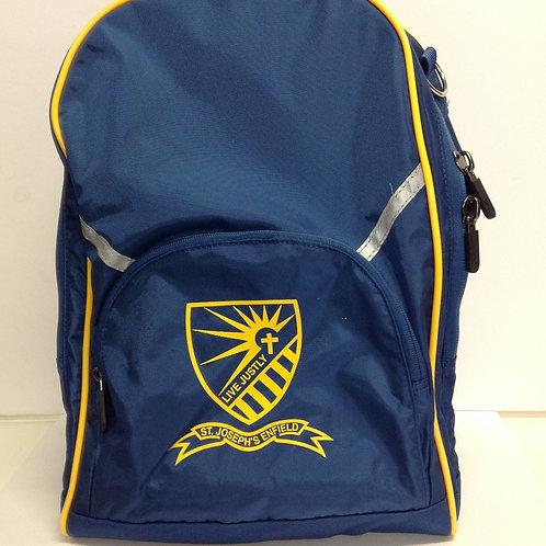 St Joseph Enfield Large School Bag