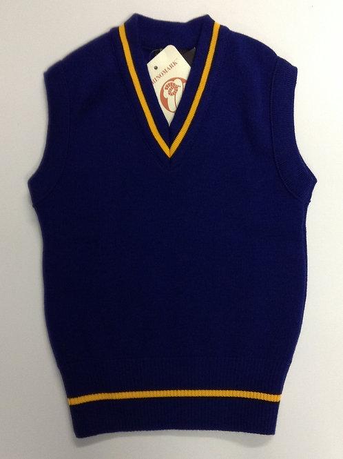 St Joseph Enfield Woollen Vest Size 18-22