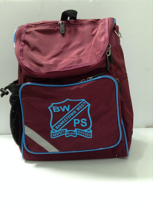 Bankstown West School Bag