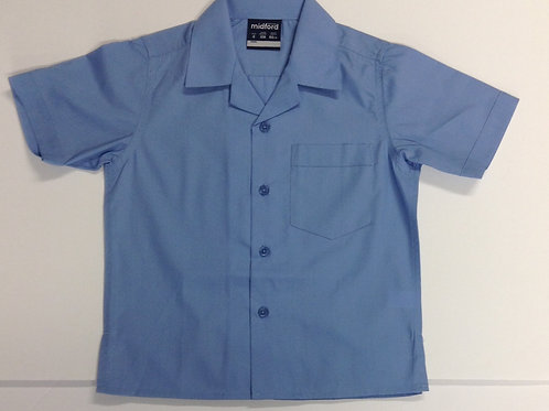 St Joseph Belmore Boys Short Sleeve Shirt Size 8-14
