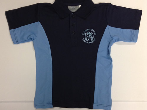 St Joseph Belmore School Sports Short Sleeve Polo