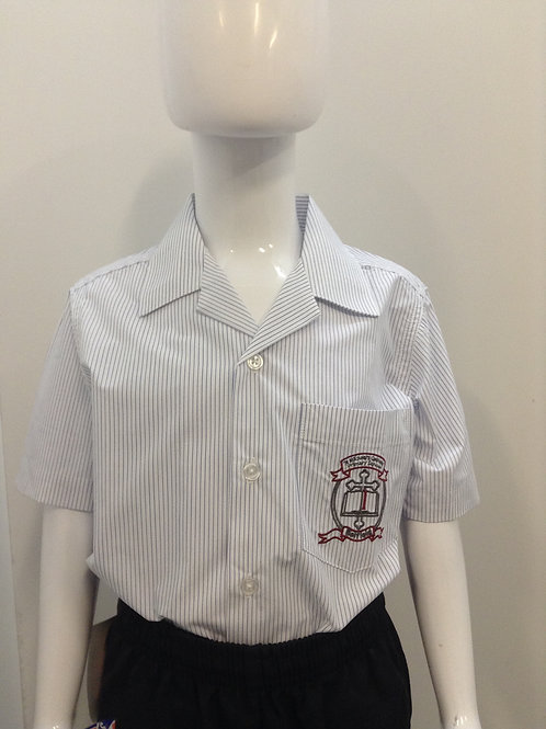 St Michael Belfield Boys Summer Shirt