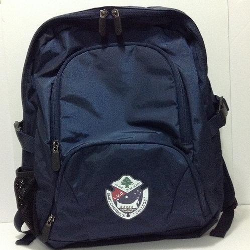 St Charbel School Bag