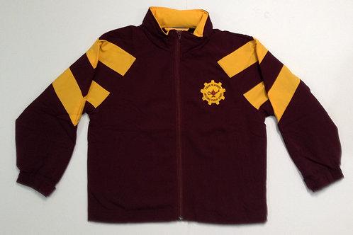 Chullora Public Track Jacket
