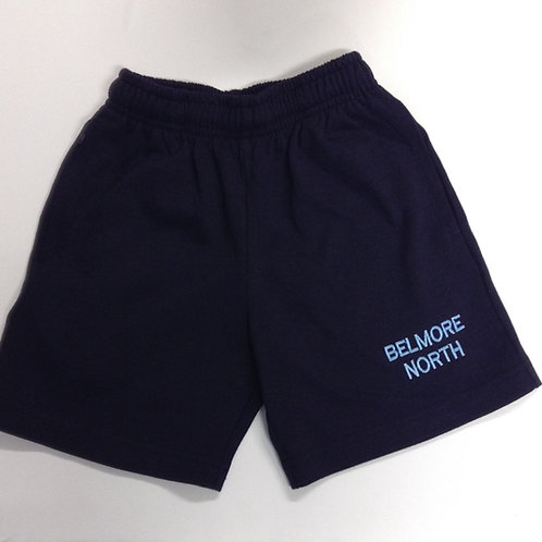 Belmore North School Shorts