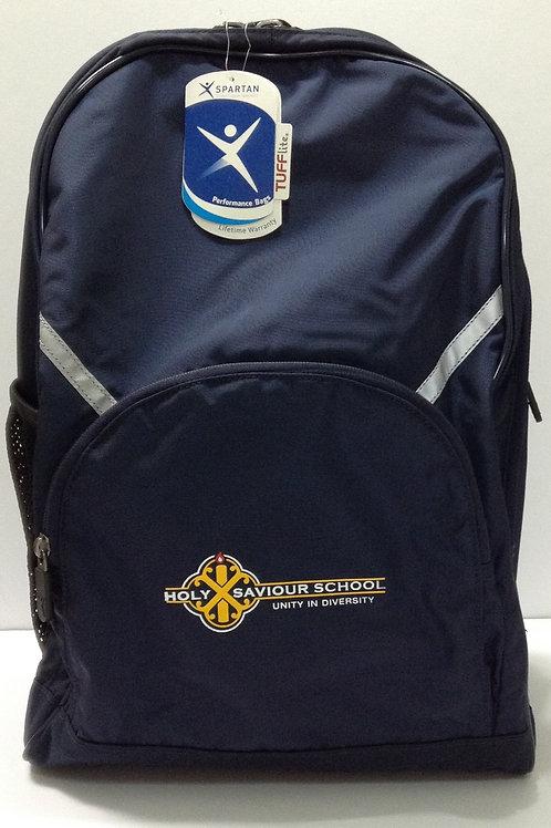 Holy Saviour School Bag