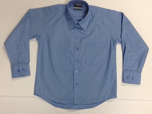 St Joseph Belmore School Boys Long Sleeve Shirt Size 4-7