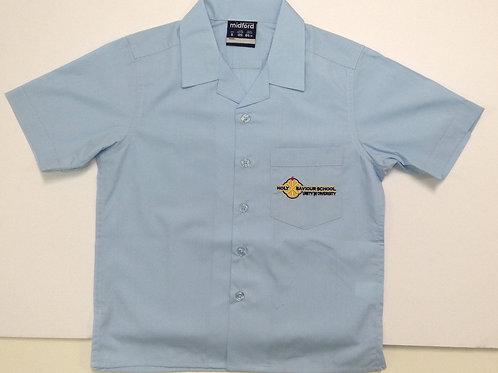 Holy Saviour Boys Summer Shirt