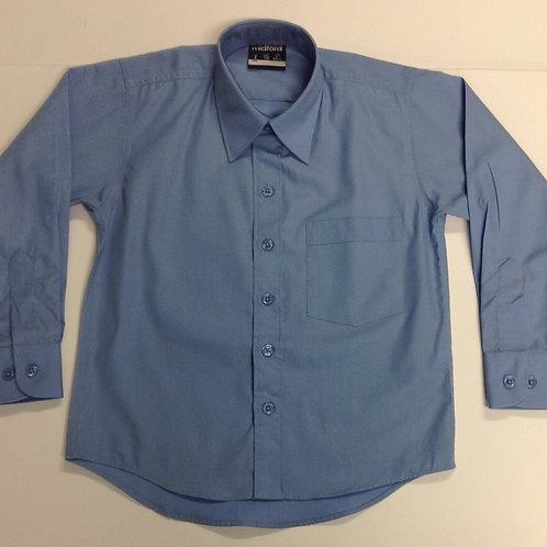 St Joseph Enfield Boys Winter Shirt Size 8-14