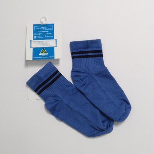 Holy Saviour School Socks - Boys/Girls