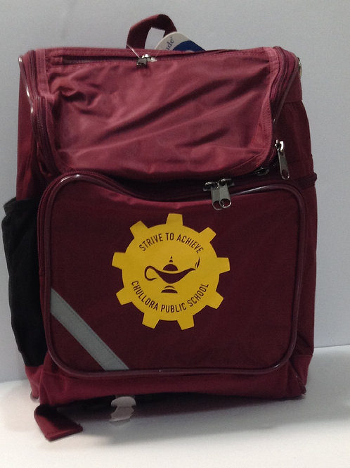 Chullora School Bag