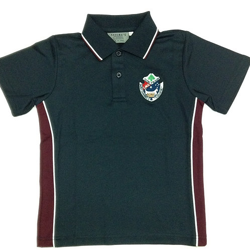 St Charbel Primary Sports Uniform Short Sleeve Polo