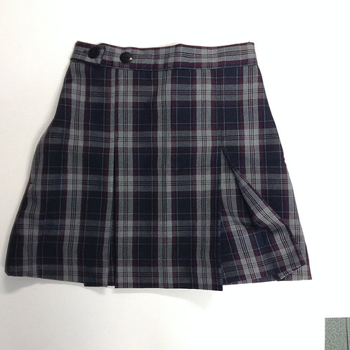 St Michael Belfield Girls Pleat Skirt Size 16-22