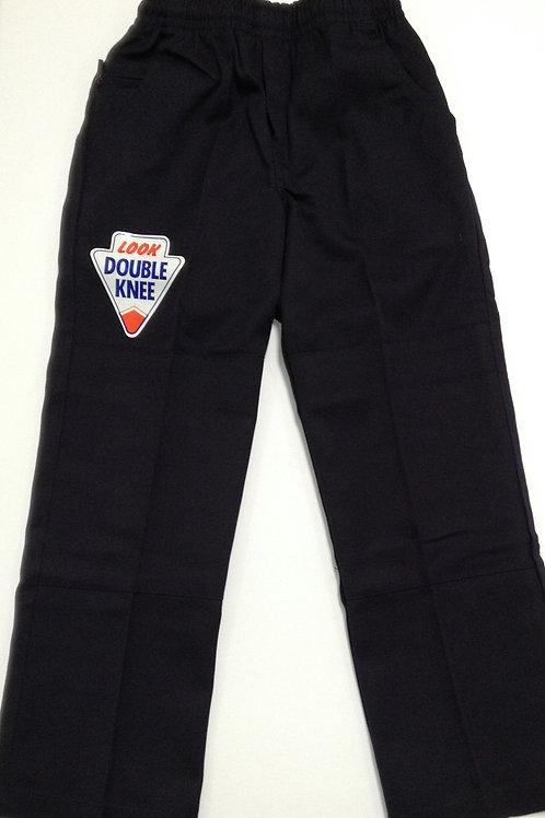 Holy Saviour Boys Long Winter Pants Size Small - 4 X Large
