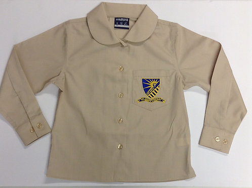 St Joseph Enfield Girls Winter Blouse