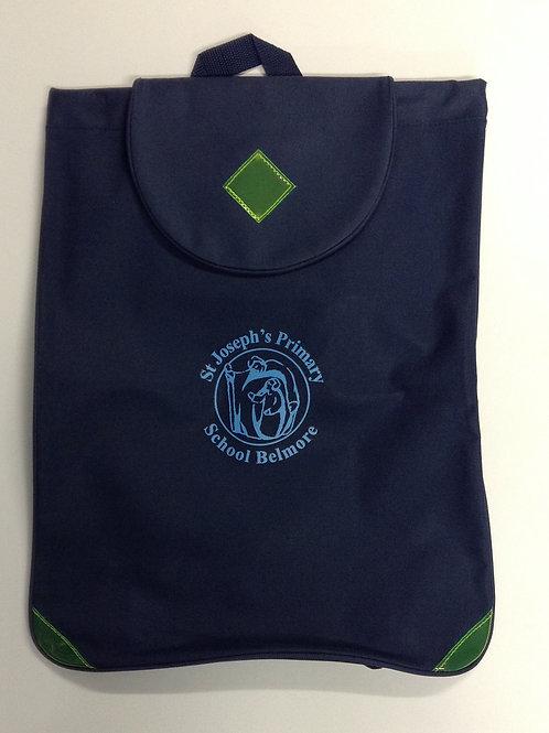 St Joseph Belmore Excursion Bag