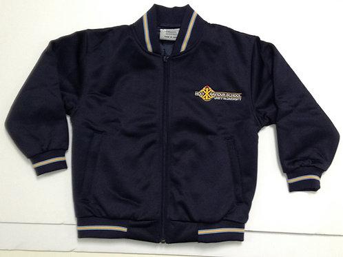 Holy Saviour Bomber Jacket