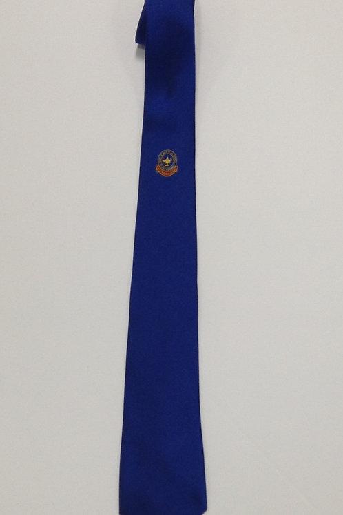 Punchbowl Boys School Tie