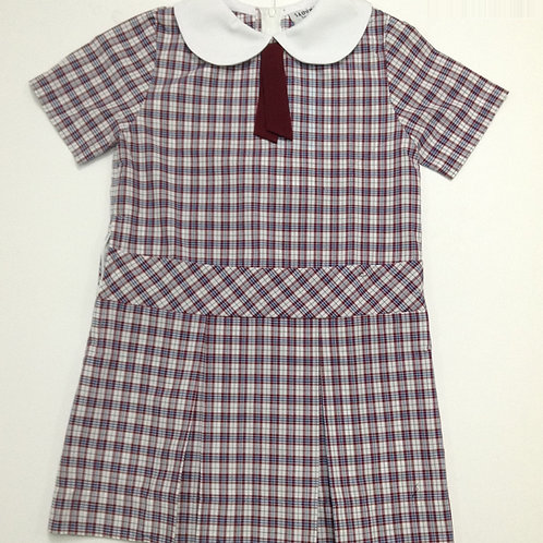 Bankstown West Girls Tunic