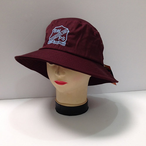 Bankstown West Bucket Hat