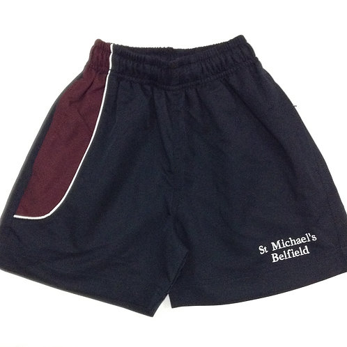 St Michael Belfield Sport Short