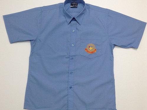 Punchbowl Boys Junior Shirt Size 18-28