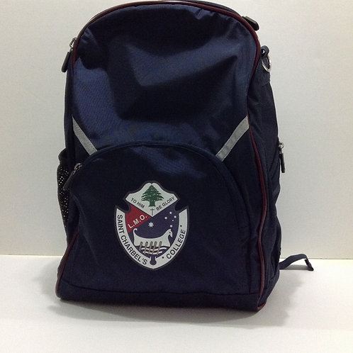 St Charbel Primary Medium School Bag