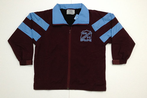 Bankstown West Track Jacket
