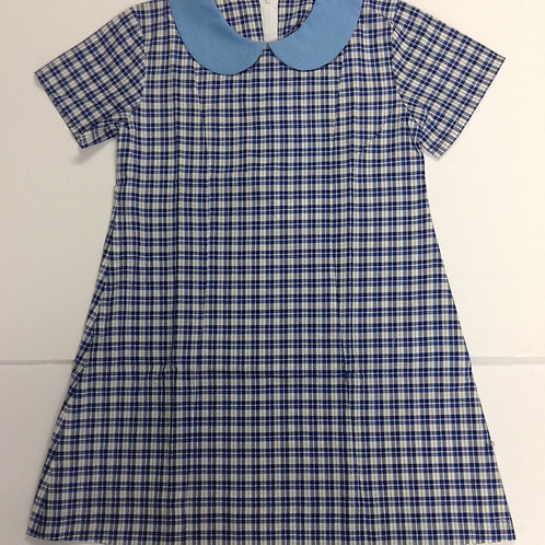 Belmore North Girls Tunic Size 12-18