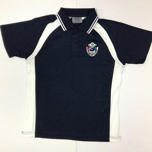 St Charbel Sports Short Sleeve Polo
