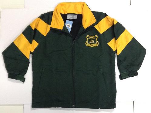 Harcourt Public Jacket