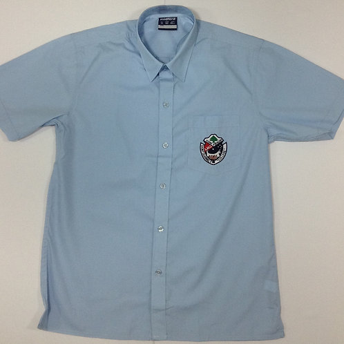 St Charbel School Junior Boys Shirt