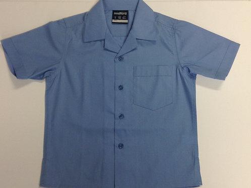 St Joseph Enfield Boys Summer Shirt Size 4-7