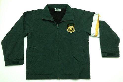 Wiley Park Girls High School Track Jacket