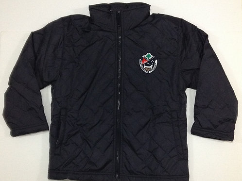 St Charbel Primary Puffer Jacket