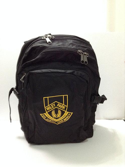 Wiley Park Girls High School Bag