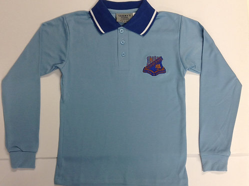 Belmore North Long Sleeve Polo