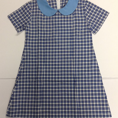 Belmore North Girls Tunic Size 8-10