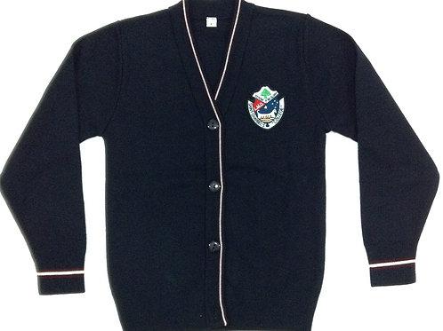 St Charbel Primary Cardigan Size 6-10
