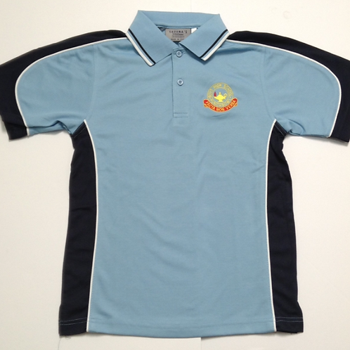 Punchbowl Boys School Polo