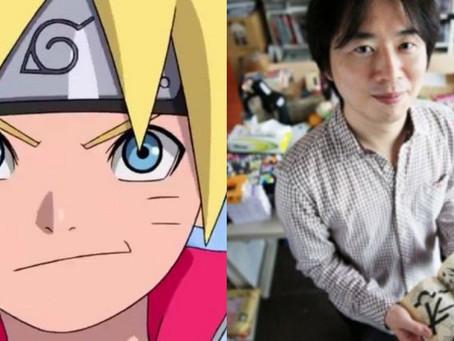 Masashi Kishimoto, criador de 'Naruto', assume roteiro de 'Boruto: Naruto Next Generations'.
