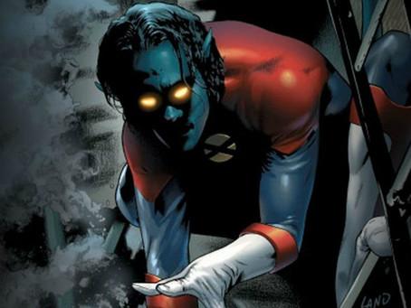 Marvel ataca novamente o cristianismo e retira a fé católica do mutante Noturno, de X-Men