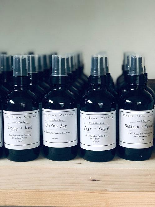 Linen & Room Spray