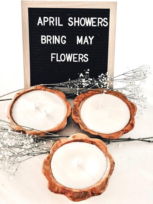 Mini Flower Bowl