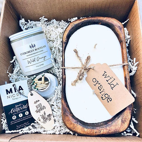 THE MAKERS BOX