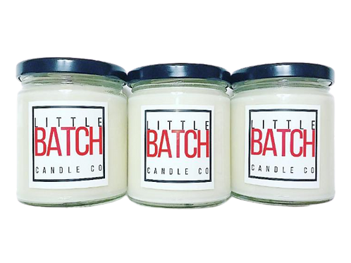 Make Your Own LITTLE BATCH 8oz. Trio (Non Gift Boxed)