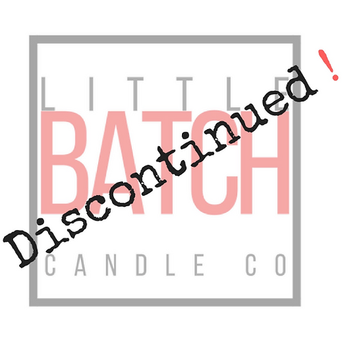 Discontinued!