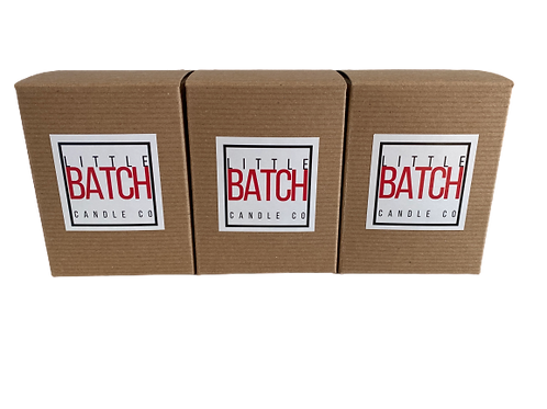 Make Your Own LITTLE BATCH GIFT 8oz. Trio (Gift Boxed)